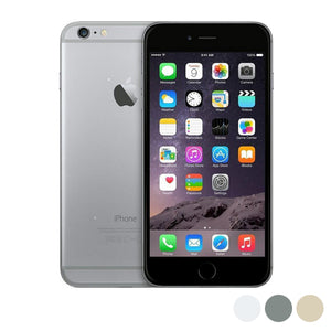 "Smartphone Apple iPhone 6 4,7"" Dual Core 1 GB RAM 16 GB (Refurbished)"