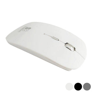 Optical Wireless Mouse Subblim BT Flat BLUETOOTH 3.0 24 Mbps