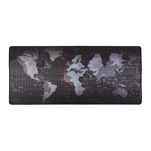 Mouse Mat Subblim SUB-MP-01PUW01 Black (90 X 40 x 0,3 cm)