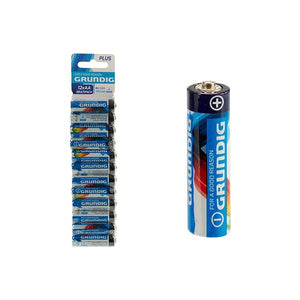 Batteries Grundig AA R6 (12 pcs)