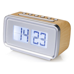 Clock-Radio AudioSonic Smartwares CL-1474 (Refurbished A+)
