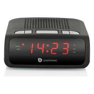 Alarm Clock AudioSonic CL-1459 (Refurbished A+)
