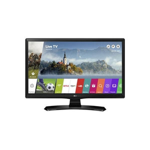 "Smart TV LG HD LED 24"" (Refurbished B)"