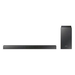 Wireless Sound Bar Samsung HWT420 2.1 Bluetooth 150W Black