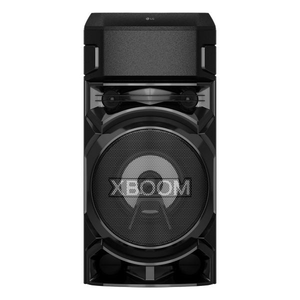 "Bluetooth Speakers LG ON5 Body Mini 8"" 5000W Black"