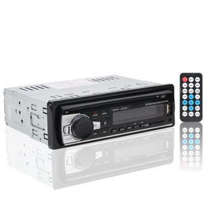 Radio CD for Cars JSD-520 Bluetooth LCD (Refurbished A+)