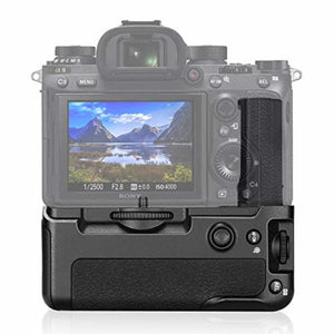 Handgrip Battery Photo camera SONY A9, A7III, A7RIII, VG-C3EM (NP-FZ100) (Refurbished A+)