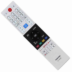 Remote Control Toshiba (Refurbished B)