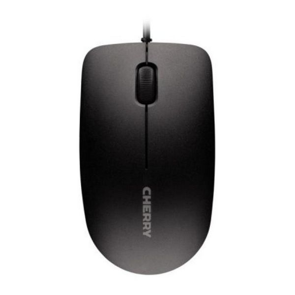 Optical mouse Cherry JM-0800-2 1200 DPI Black