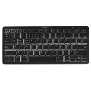 Bluetooth Keyboard approx! APPKBBT02B Bluetooth 3.0 Black