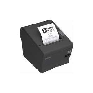 Ticket Printer Epson C31CA85042 USB Black