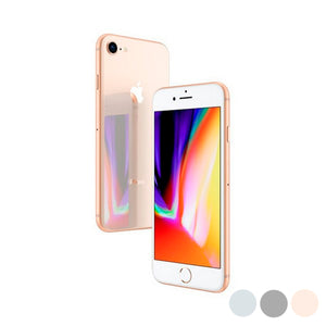 "Smartphone Apple Iphone 8 4,7"" LCD HD 64 GB (A+) (Refurbished)"