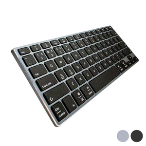 Wireless Keyboard Subblim Advance Compact BLUETOOTH 3.0 350 mAh