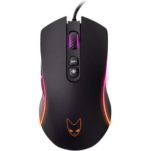 Gaming Mouse SOLDER 4200 DPI (Refurbished A+)