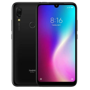 "Smartphone Xiaomi Redmi 7 6.3"" Octa Core 3 GB RAM 32 GB Black (Refurbished A+)"