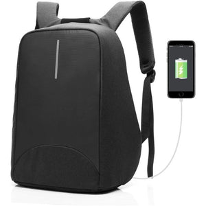"Laptop Backpack Harmonylight 15,6"" Black (Refurbished A+)"