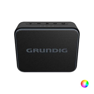 Bluetooth Speakers Grundig GLR7746 2500 mAh 3,5W