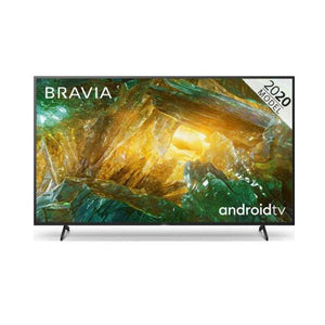 "Smart TV Sony KE-65XH8096 65"" 4K Ultra HD LED WiFi"