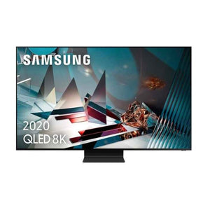 "Smart TV Samsung QE75Q800TAT 75"" 8K Ultra HD QLED WIFI 5 Ghz"