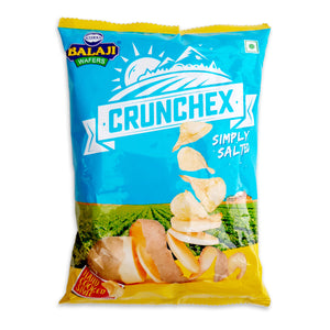 Balaji Crunchex Simply Salted