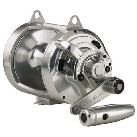 Accurate ATD TwinDrag Reels (2-Speed)