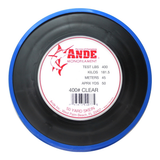 Ande Premium Monofilament Leader <br>200 - 400 LB – 50 Yd Coils – Clear