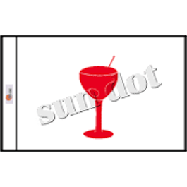 SunDot Capture Flags <br>Cocktails