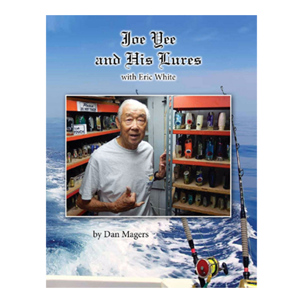 Joe Yee and His Lures – Book
