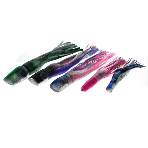 Marlin Magic Lures