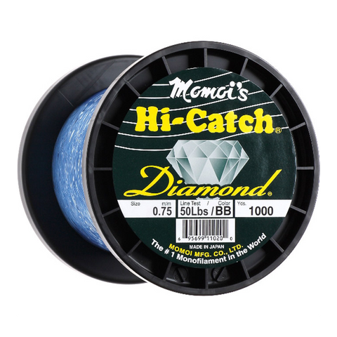 "Momoi ""Diamond"" Fishing Line"