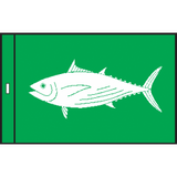SunDot Capture Flags <br> SkipJack Tuna