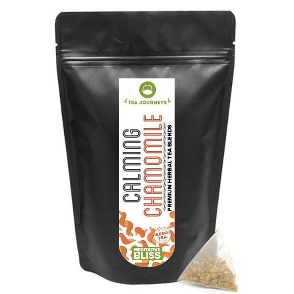 Chamomile - Pyramid Pack (100pcs)