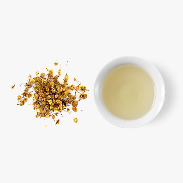 Chamomile - Loose Leaf Large (500g)