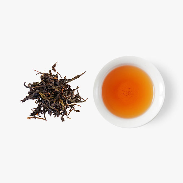 Honey Phoenix Oolong
