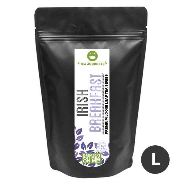 Irish Breakfast - Loose Leaf Large (500g)