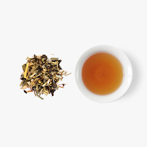 Oolong Rage - Loose Leaf Large (500g)