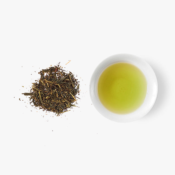 Sencha Green - Loose Leaf Large (500g)
