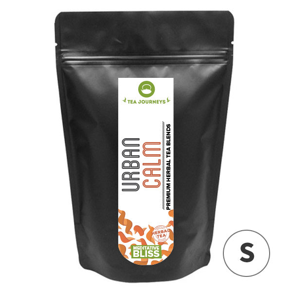 Urban Calm - Loose Leaf Small (100g)
