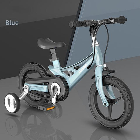 Children 2-8 years Old Pedal Bicycle