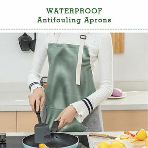 EASY COOK - MULTI-FUNCTIONAL KITCHEN APRON