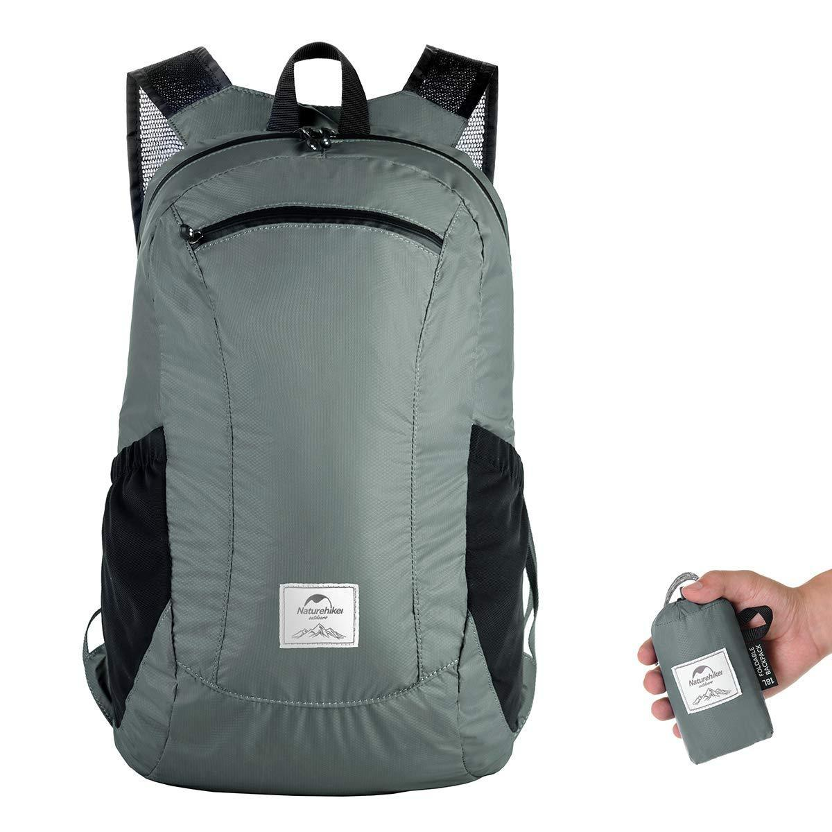 Foldable Lightweight Packable Backpack