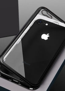 【Hot Sale Now】Protect Your iPhone with Super Thin Magnetic Case
