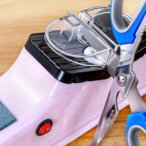 Professional electric sharpener——German technology