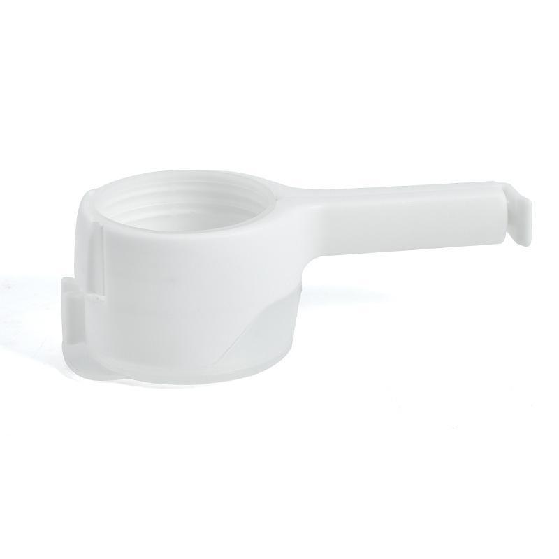 USA™ Food sealing clip with spout for sealing plastic bags [Buy more save more for mother's day]