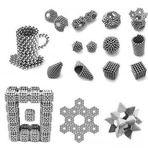 5MM Magnetic Balls Toys