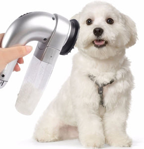 Bestsellrz® Dog Accessories Groom™ Pet Vac