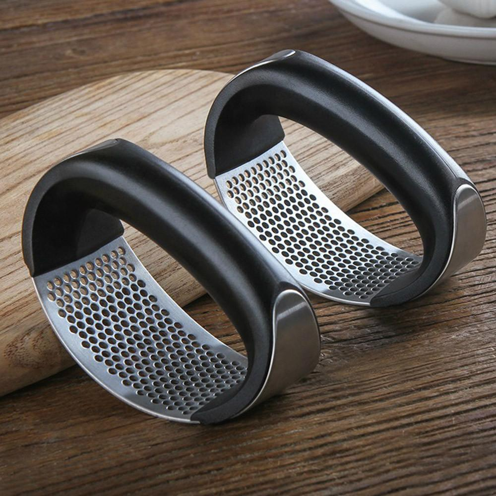 CRUSHER™ Garlic Press