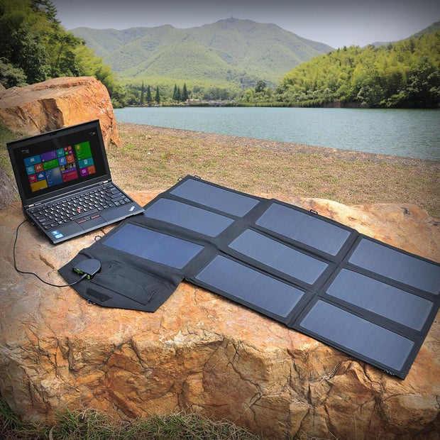 ALLPOWERS 60W Foldable Solar Charger
