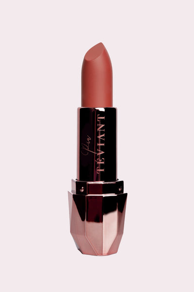 QUEEN PEACH LIP SPELL LIPSTICK - Teviant Beauty