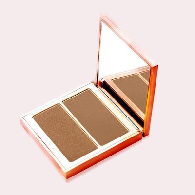 MYKONOS SCULPT TO BRONZE PALETTE - Teviant Beauty